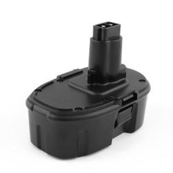 Аккумулятор для DeWalt 18V 2.1Ah (Ni-Mh) DC200, DC300, DC500, DC700 Series. PN: DE9503, DC9096, DE9039, DE9095.