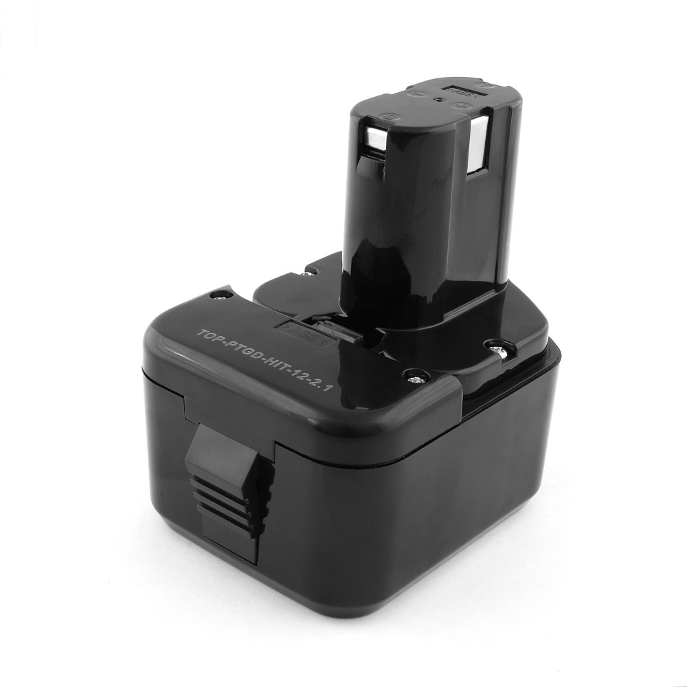 Аккумулятор для Hitachi 12V 3.0Ah (Ni-Mh) DN, DS, DV, FDS, FDV Series. PN: EB 1212S, EB 1214L, EB 1214S.