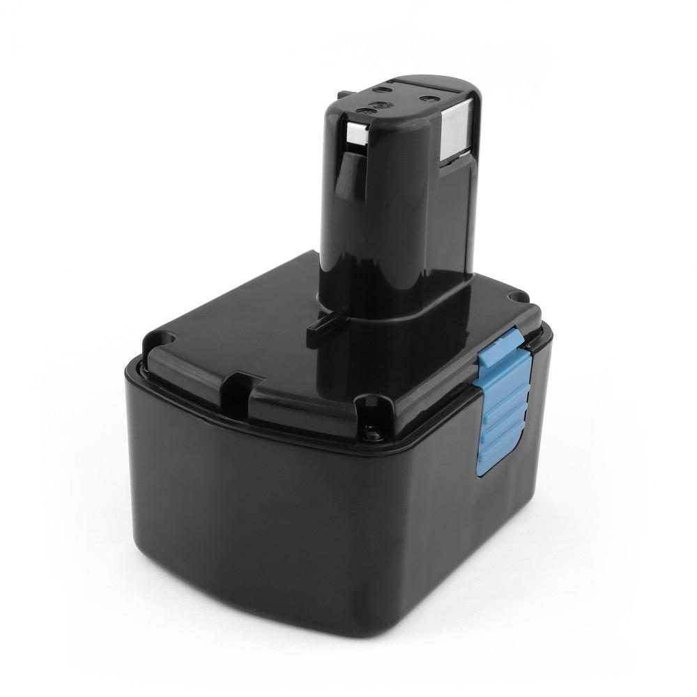 Аккумулятор для Hitachi 14.4V 3.3Ah (Ni-Mh) DH, DS, DV, WH, WR, UB Series. PN: EB1414L, EB1424, EB1430X.