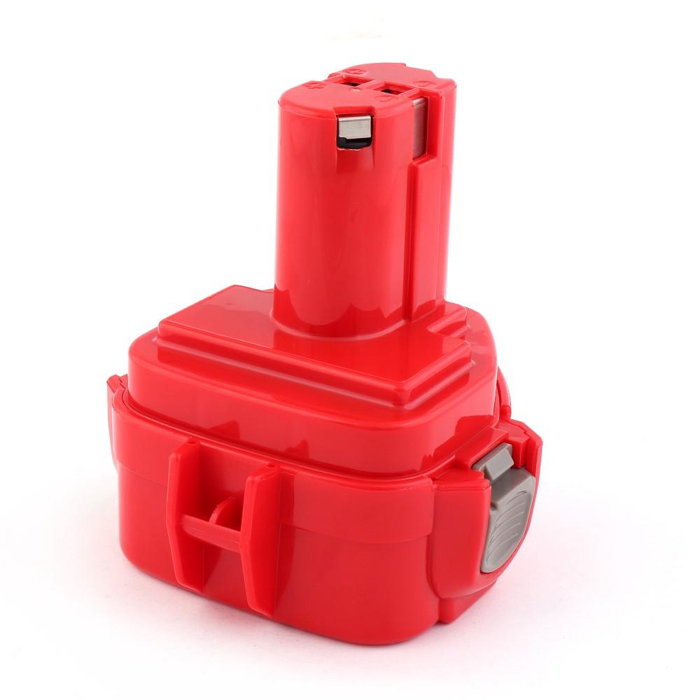 Купить оптом Аккумулятор для Makita 12V 1.3Ah (Ni-Cd) PN: 192681-5.