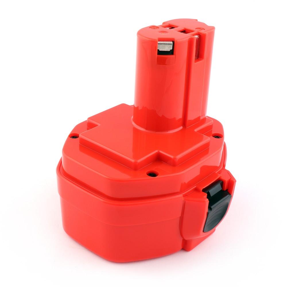 Купить оптом Аккумулятор для Makita 14.4V 1.5Ah (Ni-Cd) PN: 192699-A.