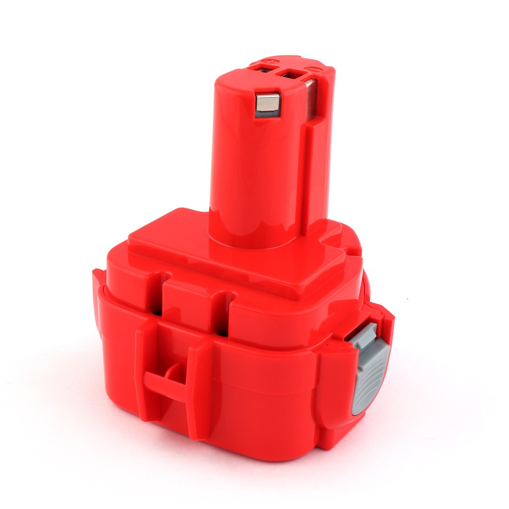 Купить оптом Аккумулятор для Makita 12V 2.1Ah (Ni-Mh) PN: 192681-5.