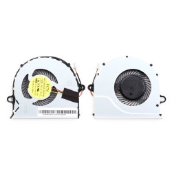 Вентилятор (кулер) для ноутбука Acer Aspire E5-571G, E5-571, E5-471G, E5-471, V3-572G.