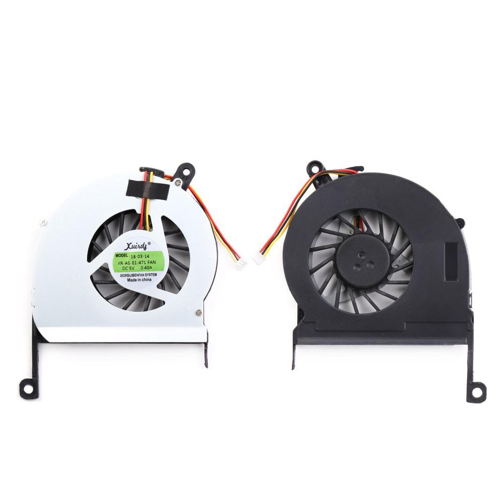 Вентилятор (кулер) для ноутбука Acer Aspire E1, E1-421, E1-421G, E1-431, E1-431G, E1-451, E1-451G.