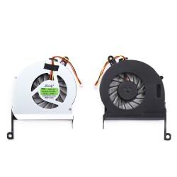 Вентилятор (кулер) для ноутбука Acer Aspire E1, E1-421, E1-421G, E1-431, E1-431G, E1-451.