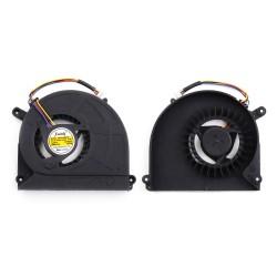 Вентилятор (кулер) для ноутбука  Asus K40, K40AB, K40AF, K40IN, K50I, K50IJ, 4-pin, 5V 0.4A
