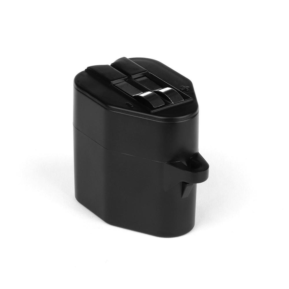 Купить оптом Аккумулятор для робота-пылесоса Karcher RC3000, RC4000, Siemens VSR8000. 6.0V 2000mAh Ni-MH. PN: 2.891-029.0.