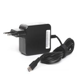 Блок питания TopON 45W кабель Type-C, Power Delivery, Quick Charge 3.0, в розетку, кабель 240 см TOP-UC45W