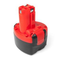 Аккумулятор для Bosch PSR 9.6V 2.0Ah (Ni-Mh) PN: 2607335707.