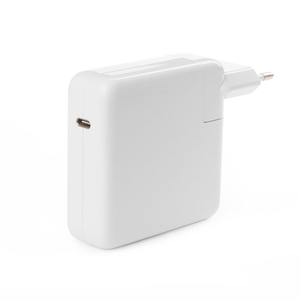 Купить оптом Универсальный блок питания 87W c портом USB-C, Power Delivery 3.0, Quick Charge 3.0. Белый