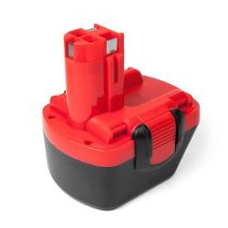 Аккумулятор для Bosch GDR. 12V 2.6Ah Lithium+ (Li-ion) PN: 2 607 335 692.