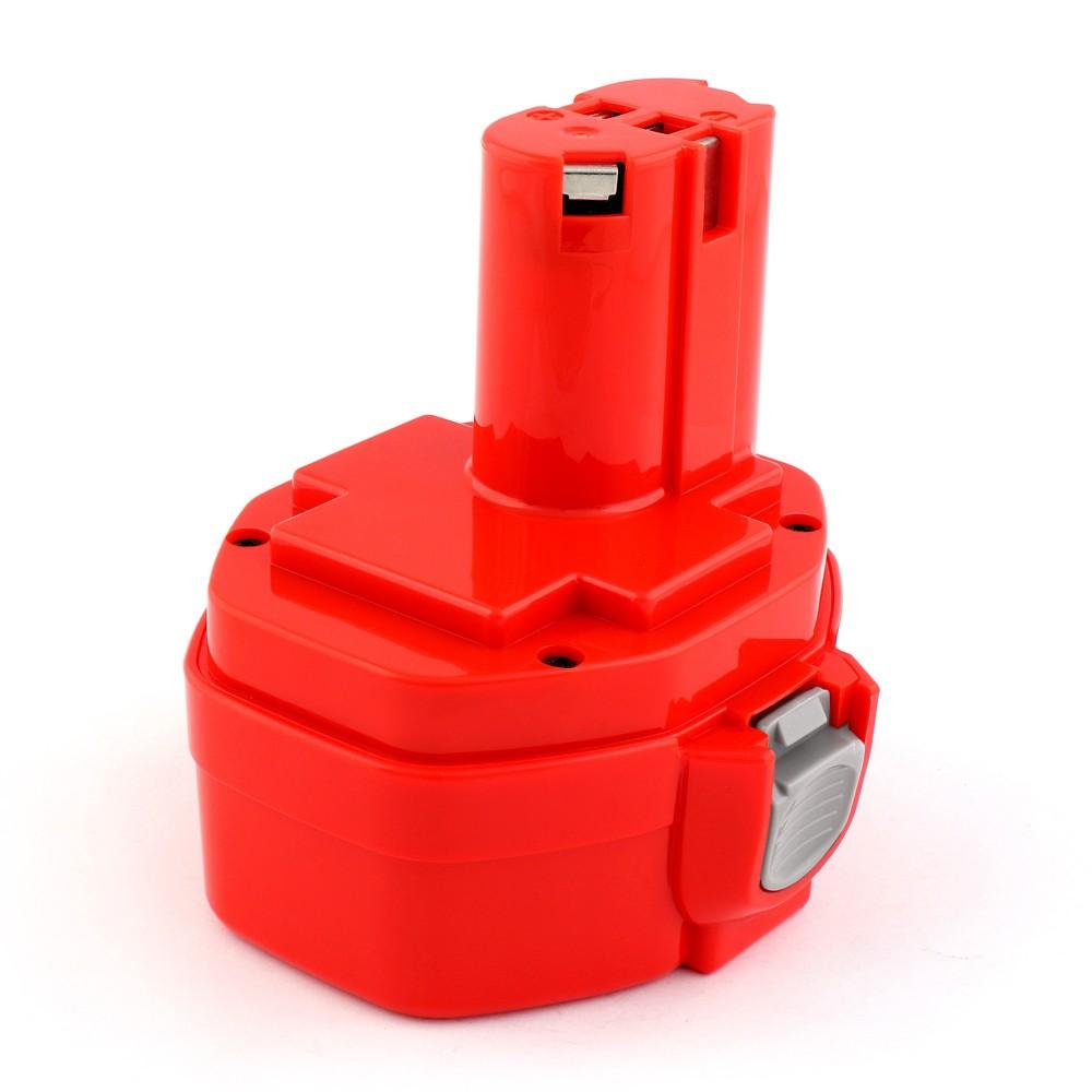 Купить оптом Аккумулятор для Makita 14.4V 2.0Ah Lithium+ (Li-ion) PN: 192699-A.