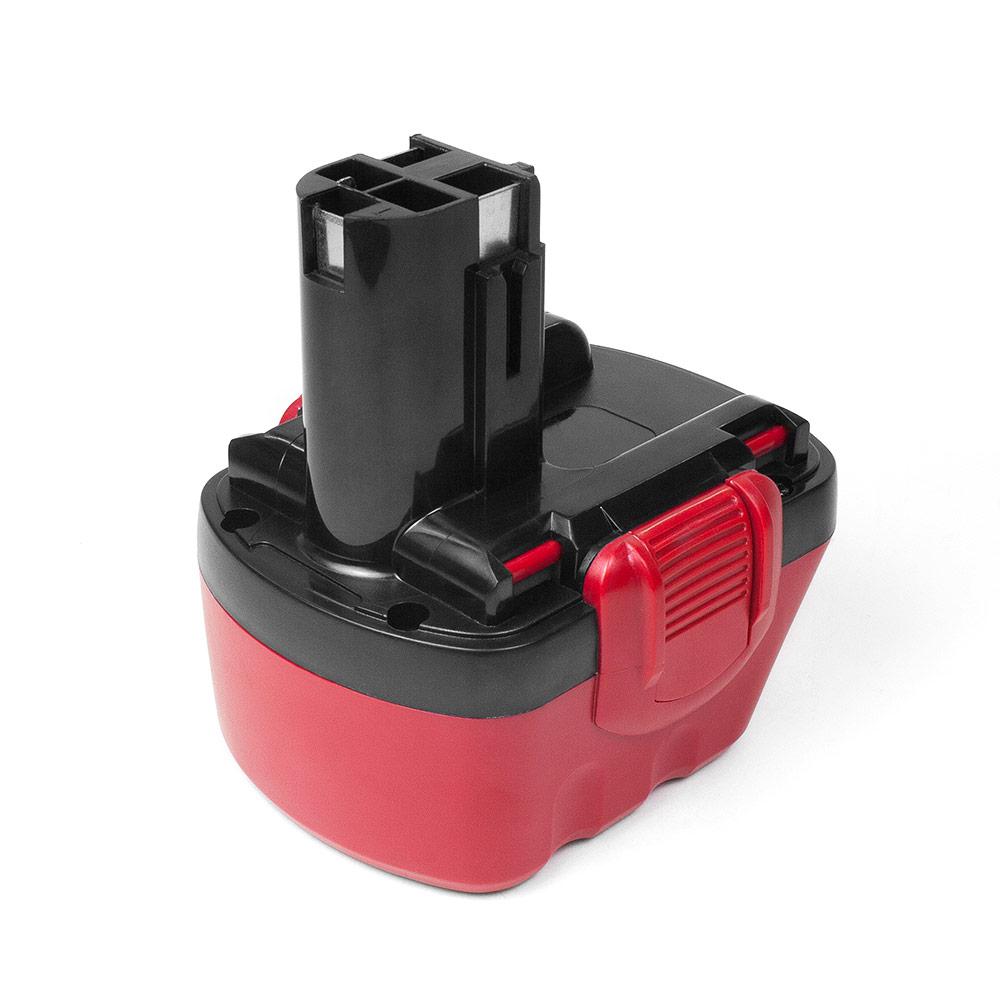 Купить оптом Аккумулятор для Bosch 12V 2.6Ah (Li-ion) PN: 2607335261.