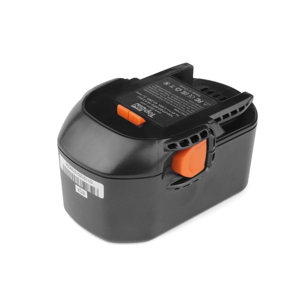 Купить оптом Аккумулятор для AEG L1430R. 14.4V 3.0Ah (Li-Ion) PN: 4932352657.