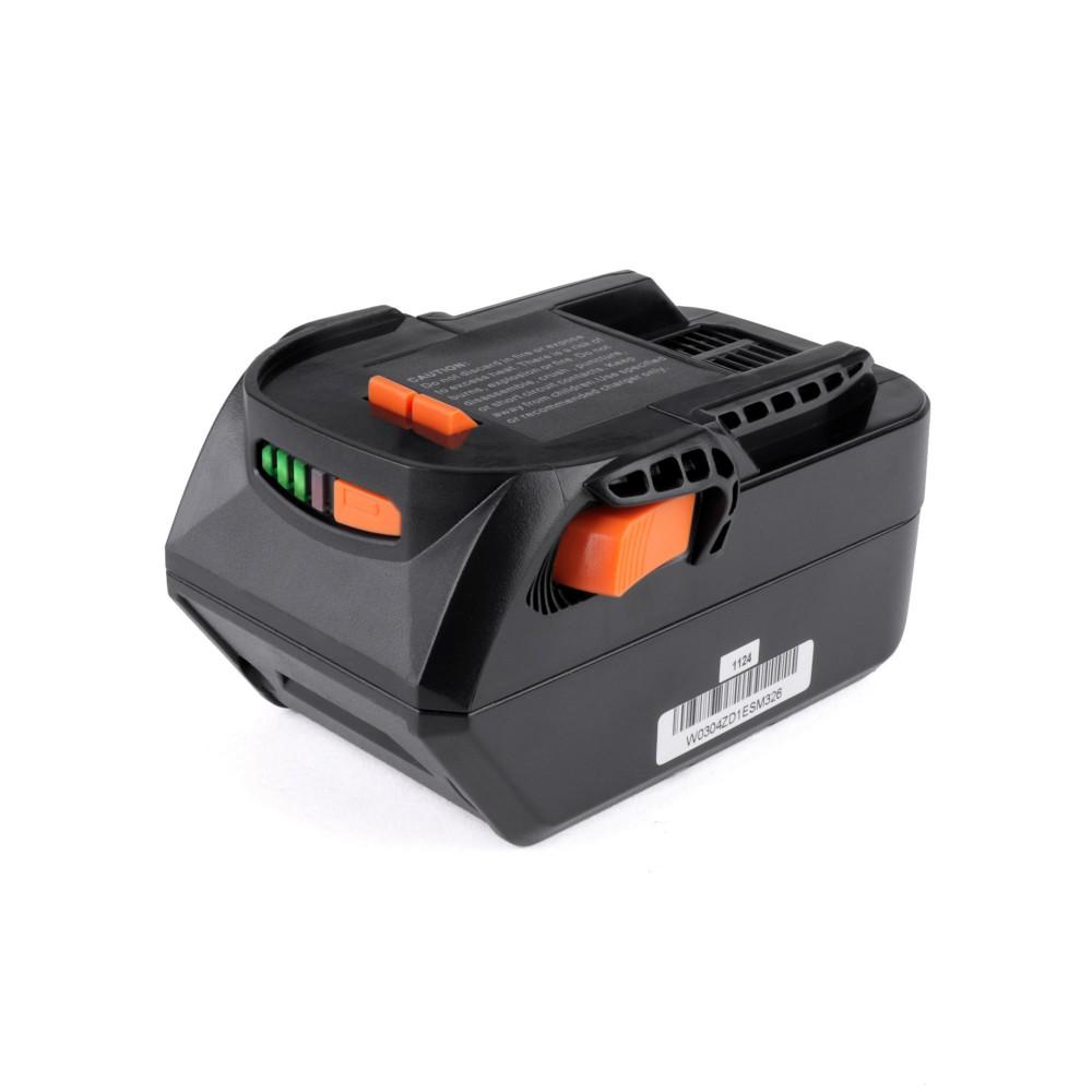 Купить оптом Аккумулятор для AEG L1840R. 18V 4.0Ah (Li-Ion) PN: 4932430170.