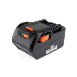 Аккумулятор для AEG L1840R. 18V 4.0Ah (Li-Ion) PN: 4932430170.