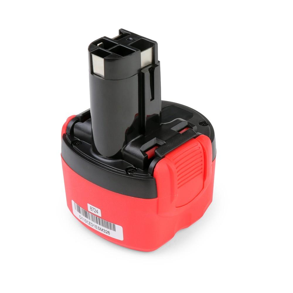 Купить оптом Аккумулятор для Bosch 7.2V 1.5Ah (Ni-Cd) PN: 2607335707.