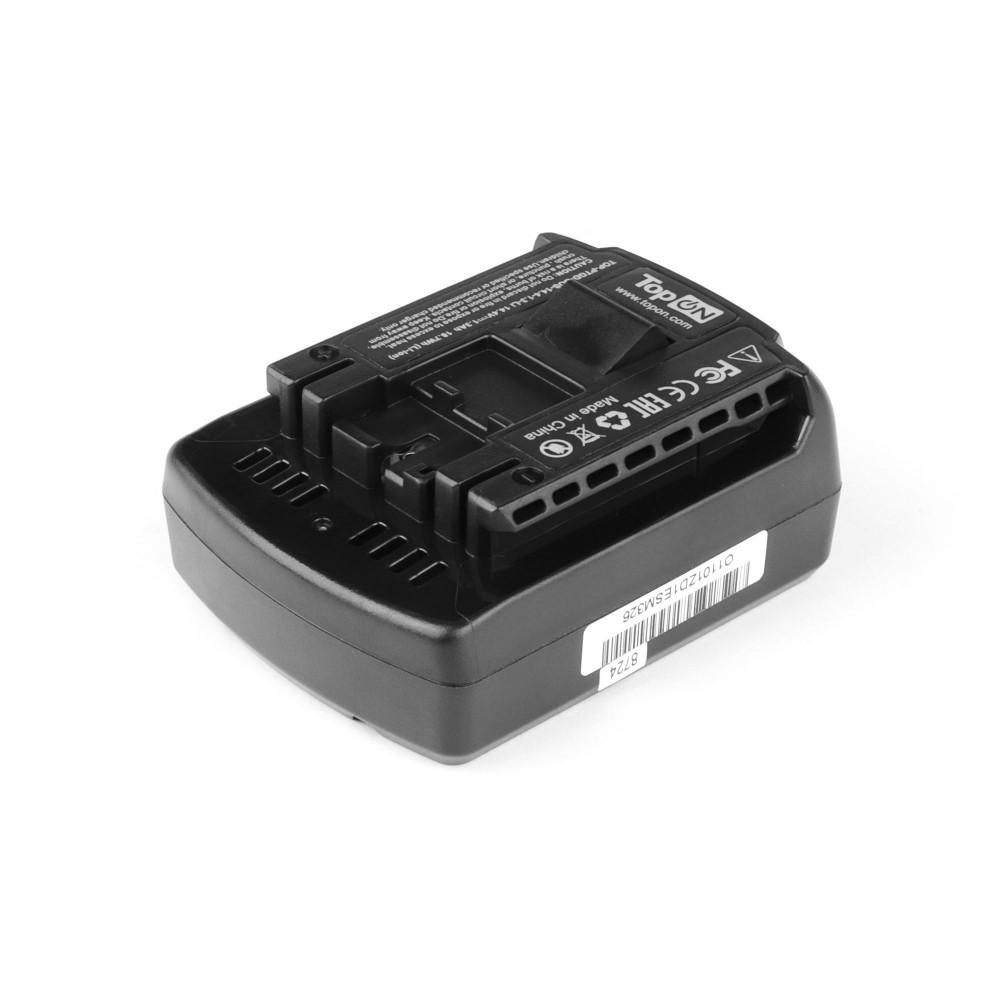 Купить оптом Аккумулятор для Bosch 14.4V 1.3Ah (Li-Ion) PN: 2 607 336 150.