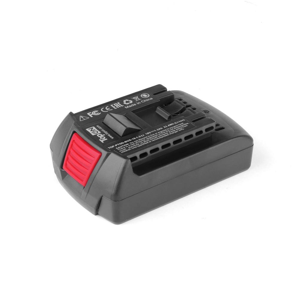 Купить оптом Аккумулятор для Bosch 18V 1.3Ah (Li-Ion) PN: 2 607 336 170.