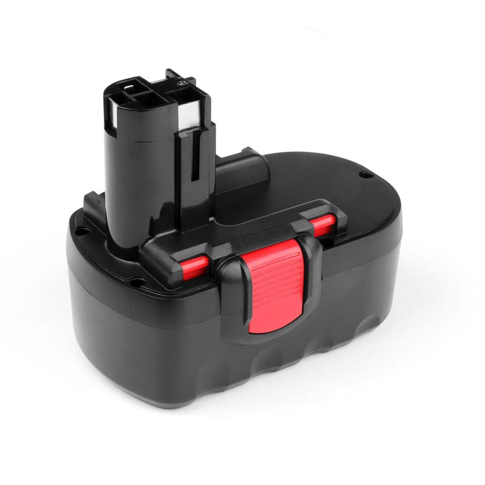 Купить оптом Аккумулятор для Bosch 18V 2.6Ah (Ni-Mh) PN: 2607335560.