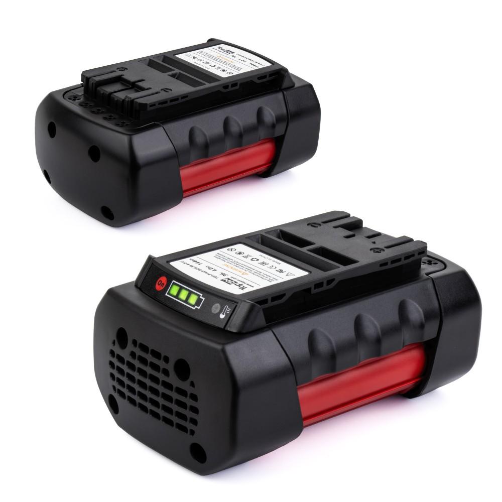 Купить оптом Аккумулятор для Bosch 36V 4.0Ah (Li-Ion) PN: F 016 800 346.