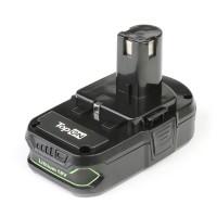 Аккумулятор для Ryobi. 18V 2.5Ah (Li-Ion) PN: RB18L25.