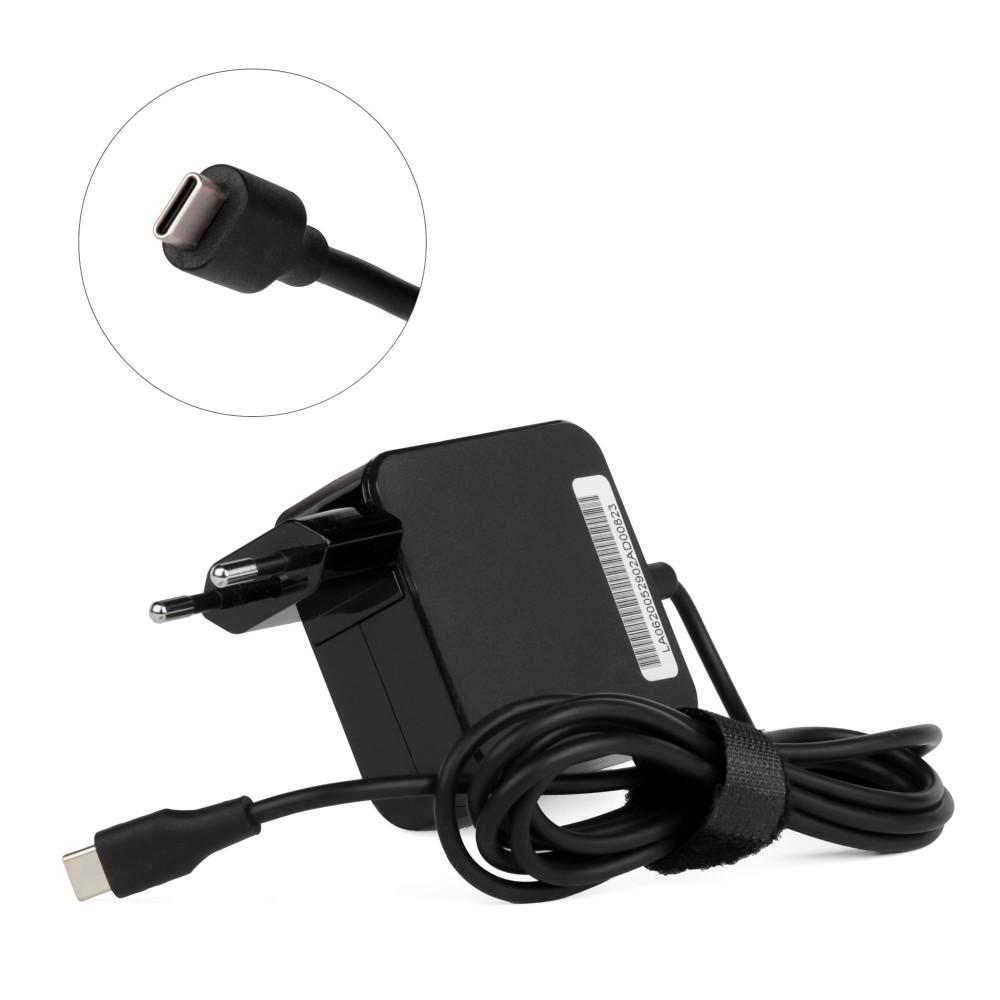 Купить оптом Блок питания TopON для HP 20V 2.25A (Type-C) 45W Без сетевого кабеля.