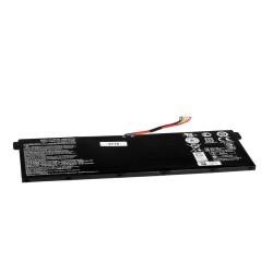 Аккумулятор для ноутбука Acer V3-111, E3-111, E3-112, ES1-511 Series. 11.4V 3090mAh PN: KT.0040G.004
