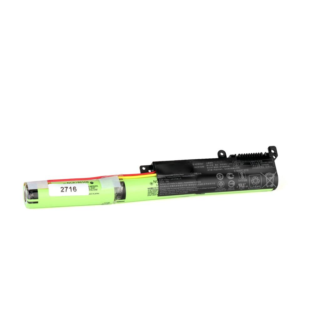 Купить оптом Аккумулятор для ноутбука Asus X441UA, R541UA Series. 10.8V 2200mAh PN: A31N1537