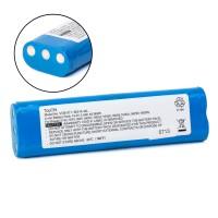 Аккумулятор для робота-пылесоса Philips FC8810, FC8820, Bissell 2142, 1605, 1974. 14.4V 3400mAh Ni-MH. PN: 4ICR19/65, TOP-BIS16-14