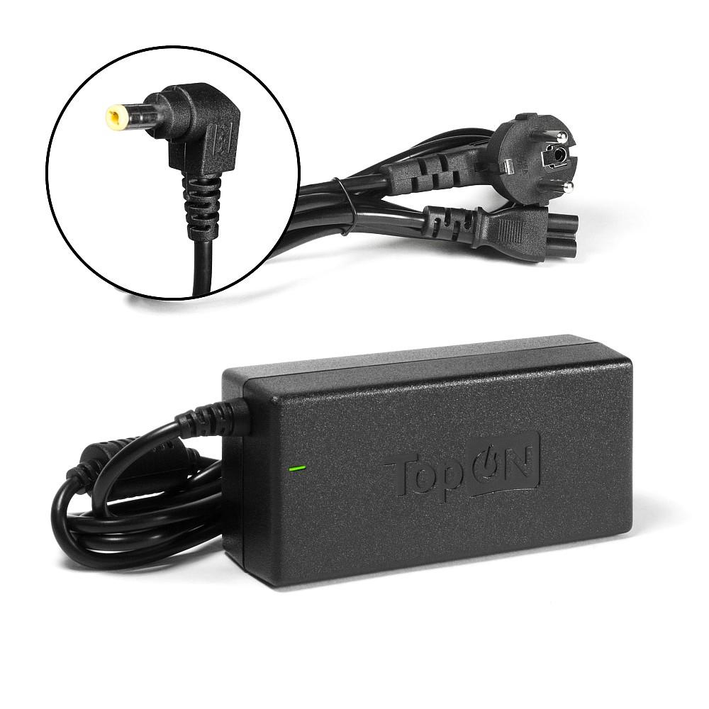 Купить оптом Блок питания TopON для ЖК монитора 12V 5A (5.5x2.5) 60W CH-1205 TOP-TF05