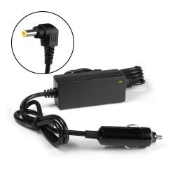 Автоадаптер для нетбука Acer Aspire One ZG8, KAV10, 756, D255, D370 Series 19V 1.58A (5.5x1.7mm) 30W. PN: 330-2063, PA-1300-04, Y200J, PP39S.