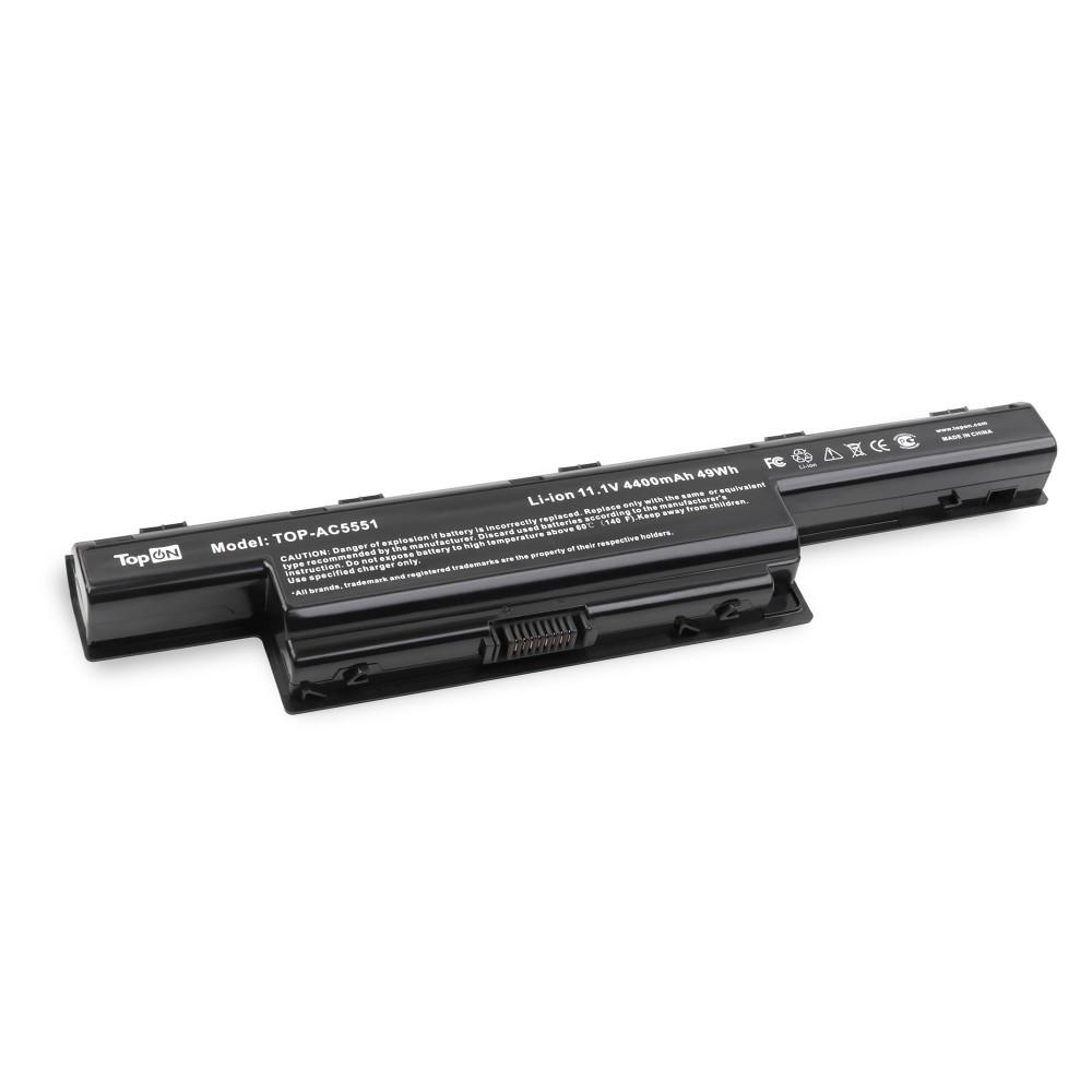 Купить оптом Аккумулятор для ноутбука Acer AS10D31 11.1V 4400mAh