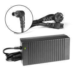 Блок питания для моноблока Sony Vaio VPC-L, VGC-LT, VPC-F Series. 19.5V 7.7A (6.5x4.4mm с иглой) 150W. PN: PCGA-AC19V9, VGP-AC19V18, ADP-150TB D.