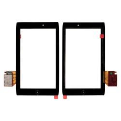 Сенсорное стекло, тачскрин для планшета Acer Iconia Tab A100, A101, 7.0