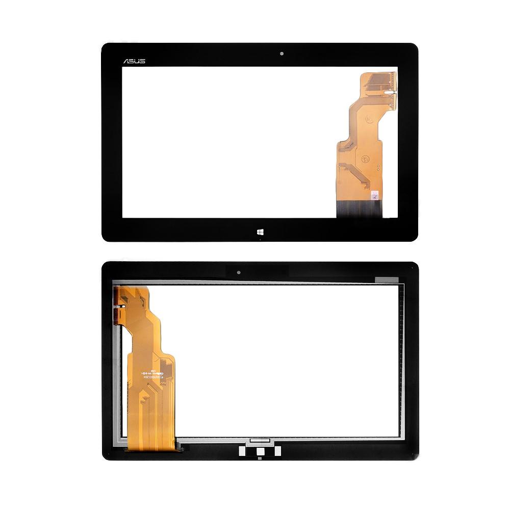 Сенсорное стекло, тачскрин для планшета Asus VivoTab RT TF600, TF600TG, TF600T, 10.1