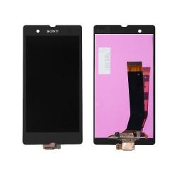 Дисплей, матрица и тачскрин для смартфона Sony Xperia Z C6602,  5