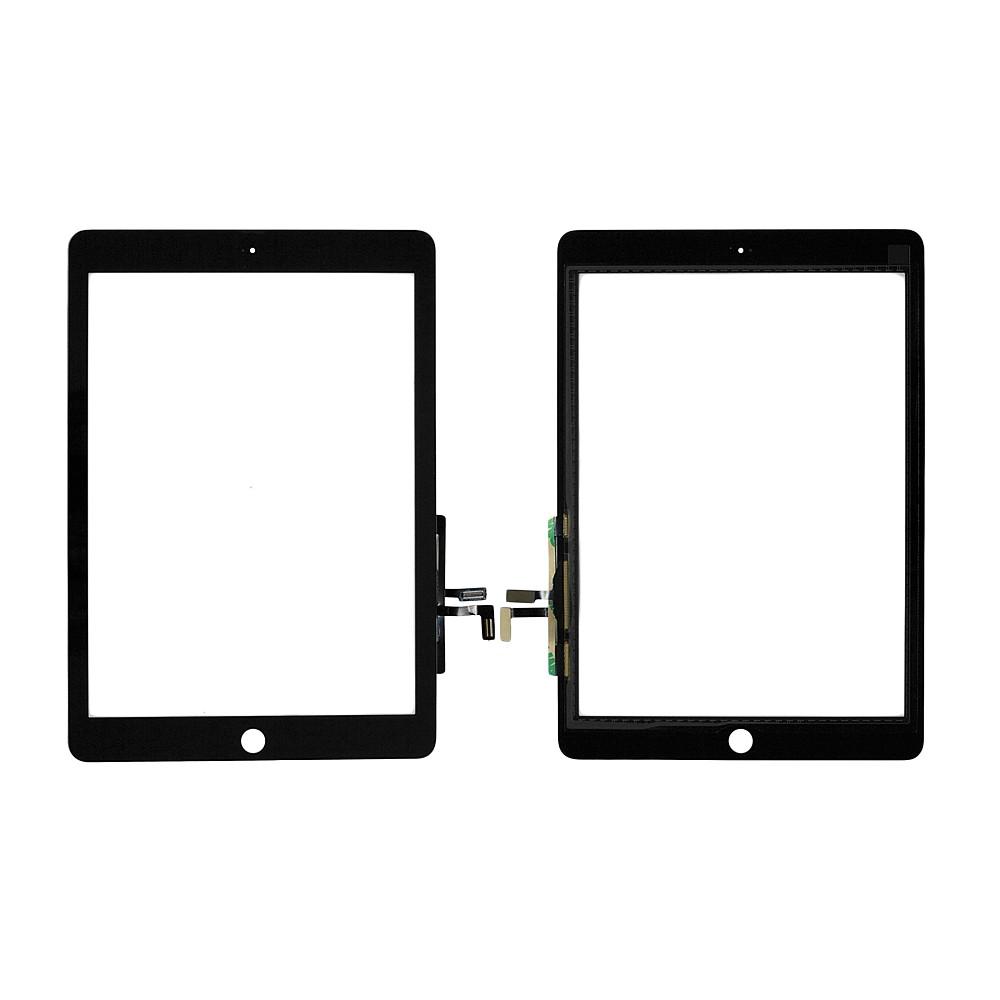 Сенсорное стекло, тачскрин для планшета Apple iPad 5, iPad Air, 9.7