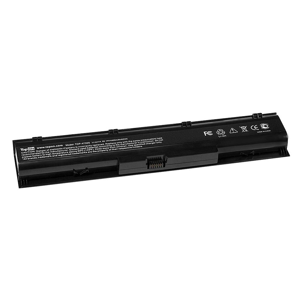 Аккумулятор для ноутбука HP Probook 4730s, 4740s Series. 14.8V 4400mAh 65Wh. PN: PR06, QK647AA.