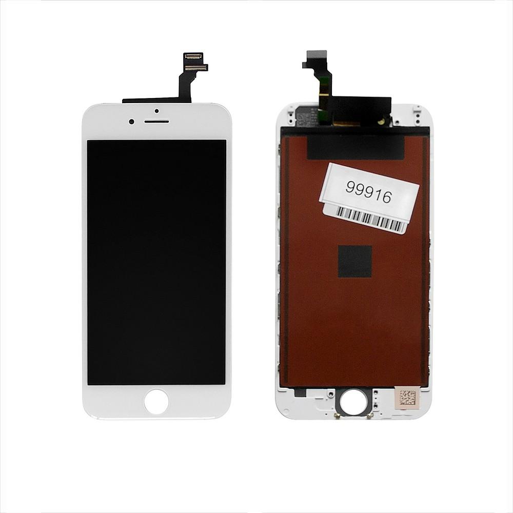 Дисплей, матрица и тачскрин для смартфона Apple iPhone 6, 4,7
